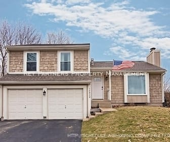 12828 W 108Th, Shawnee Mission, Overland Park, KS