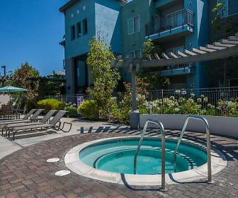 Azure Apartment Homes, Petaluma, CA