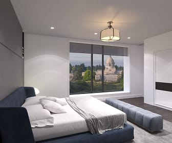 Living Room, Views on Fifth