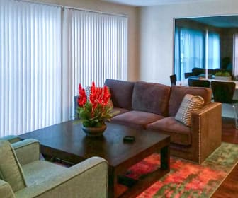 Living Room, Strawbridge Green