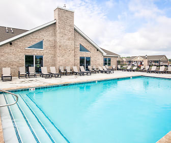 Pool, Regency Preserve