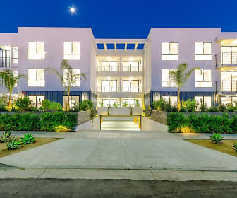 1522 S. Orange Grove Ave, Kaiser Permanente West Los Angeles Medical Center, Los Angeles, CA