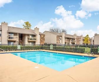 Tamarack Place, Brookside, Tulsa, OK
