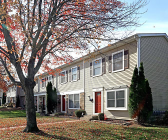 Meadowfield Townhomes, Rochester, MI