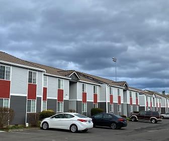 Sunnyside Park Apartments, Marylhurst University, OR