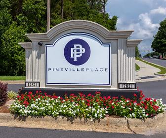 Pineville Place, Pineville, NC