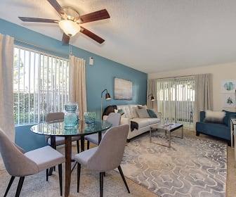 West Park Villas, 93534, CA
