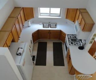 Kitchen, 15926 E. View Drive