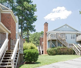 Turtle Cove Apartments, Millbrook High School, Raleigh, NC