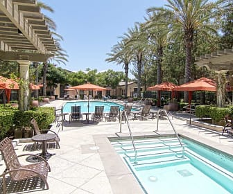 Cantabria Apartments, Bell Mountain Middle School, Menifee, CA