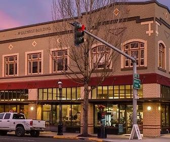 441 State St, Apt 207, Leslie Middle School, Salem, OR