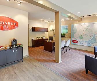 Hubbard's Crossing Townhome Apartments, Kirkland, WA
