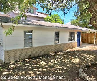 1812 Harvey St, East Austin, Austin, TX