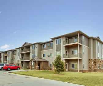 Urban View Apartments, Bluemont Lakes, Fargo, ND