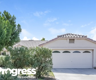 1319 E Harwell Rd, South Mountain, Phoenix, AZ