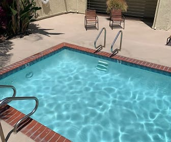 Pool, 64 Mar Vista Ave. #239