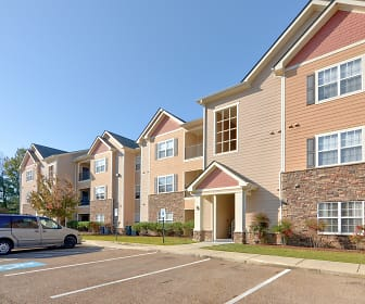 Woodlands at Capital Way, Munford, TN