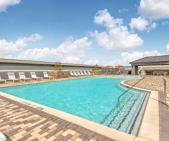 Pool, Circa Frisco