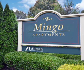 Mingo Apartments, Collegeville, PA