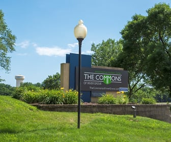 The Commons at Inver Hills, Inver Hills Community College, MN