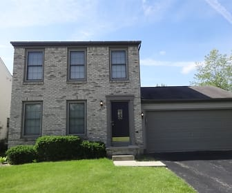5829 Sharets Drive, Darby Woods Elementary School, Galloway, OH