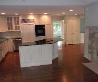 Kitchen, 5560 Lane Lake Road