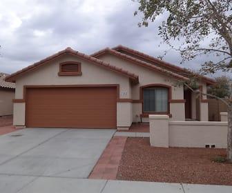 7252 S 252Nd Lane, Buckeye, AZ