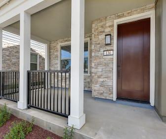 Morgan Ranch Apartment Homes, Morgan Hill, CA