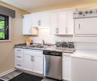 Kitchen, Tara Hill Apartment Homes