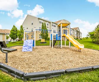 Fairway Vista Apartments, Walkersville, MD