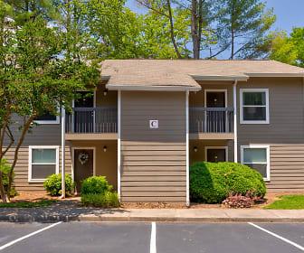 Hunt Club, Drayton Pines, Winston-Salem, NC