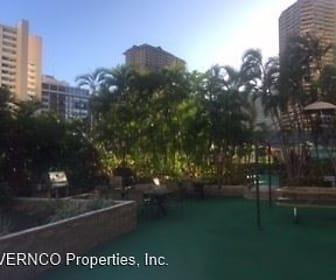 411 Hobron Lane #2206, Waikiki, Honolulu, HI