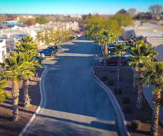 Presidio Palms, Tornillo, TX