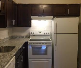 Kitchen, 199 South Allen