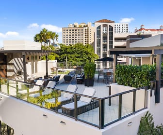 Sole at City Center, Quadrille Garden District, West Palm Beach, FL