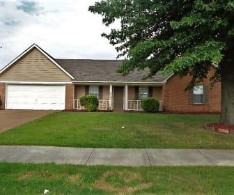5534 Ross Road, Parkway Village, Memphis, TN