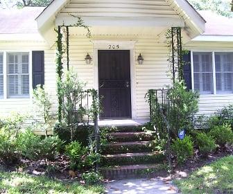 205 E. 55th St, MidTown, Savannah, GA