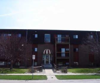 Sallie Apartments, Oxbow, ND