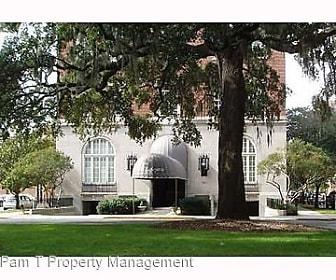 321 Abercorn St. Lafayette Unit 108, South Historic District, Savannah, GA