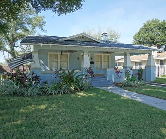 5406 N Suwanee Ave, Seminole Heights, Tampa, FL