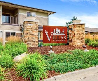 The Villas at Wilderness Ridge, Cortland, NE