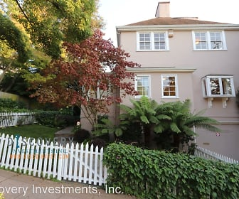 330 Ramona Ave., Piedmont, CA
