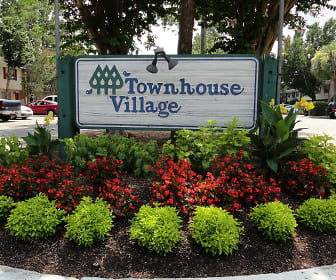 Townhouse Village, Johns Island, SC
