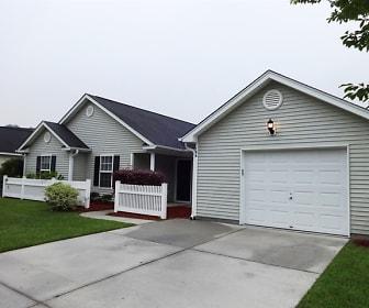 166 Moon Dance Lane, Summerville High School, Summerville, SC