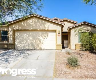 12675 N Crooked Willow Dr, Marana, AZ