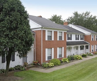 Woodside Terrace Apartments, Canton, OH