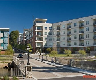 Glenwood Park Lofts, Edgewood, Atlanta, GA