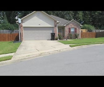 14095 Magnolia Glen Drive, Alexander, AR