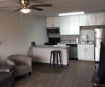 Kitchen, 3220 North