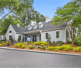 Manchester At Mansell, Saddle Creek, Roswell, GA